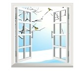 6093698-winter-open-window-vector-illustration-eps-file-included