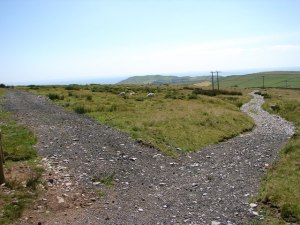 path divides
