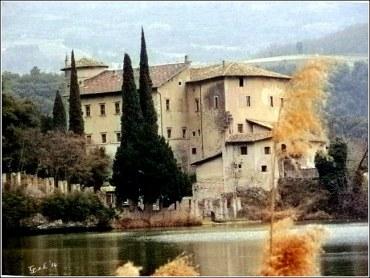 Toblino Castle - Trentino-Alto Adige  - Italy