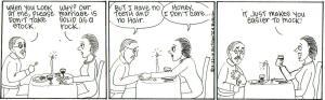 AAFE marriage mockery