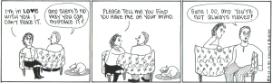 AAFE modern romance
