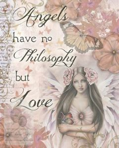 Angels Philosphy