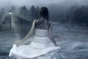 girl-in-the-rain-dark-deep-female-flood-girl-light-rain-water-white-dress-woman-485x728