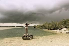 storm-goddess