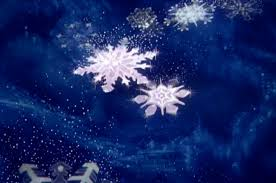 snowflakes nice