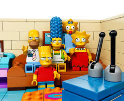 Simpsons-Lego-images