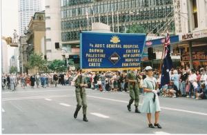 2-5 AUSTRALIAN GENERAL HOSPITAL