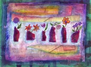 christine-wasankari www.artfire.com