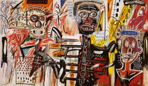 Basquiat xavianthaze.blogspot.com