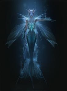 Deep Water Queen