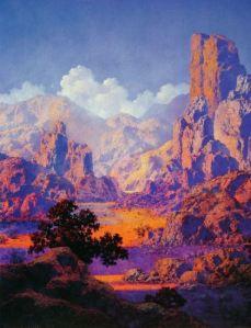 maxfield-parrish-arizona-n-d-via-pinterest