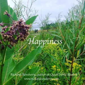 Happiness poem
