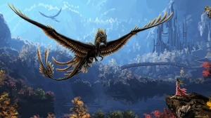 dreamy-fantasy-flying-dragon-creative-artwork-wallpaper