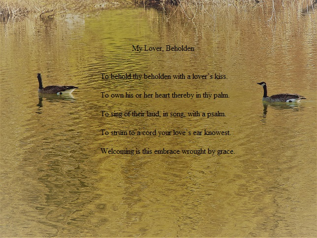 another poem in a photo