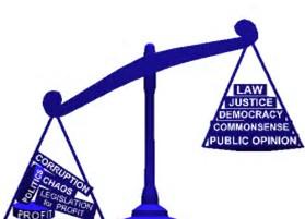 flawd justice