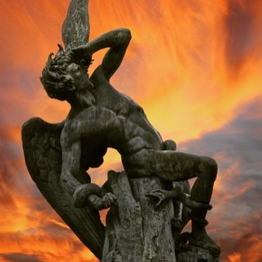 17381361 - fallen angel
