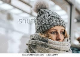 dressed warm