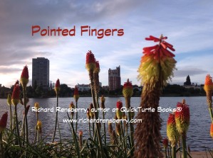 Pointed Fingers