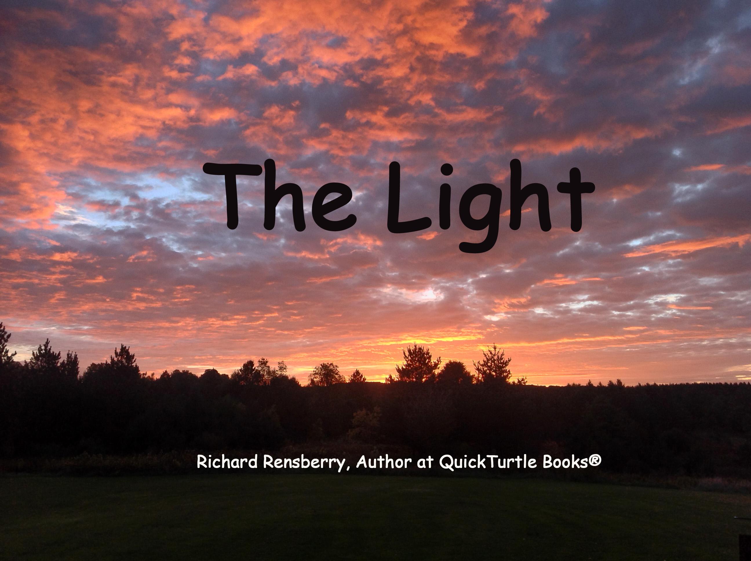 The Light for Blog