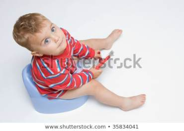 potty boy