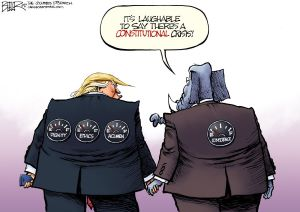Trump and GOP Congress