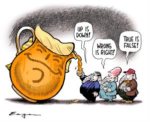 Trump Kool Aid